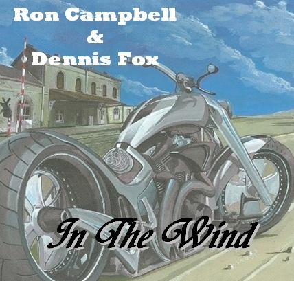 In The Wind - Click Here to Buy