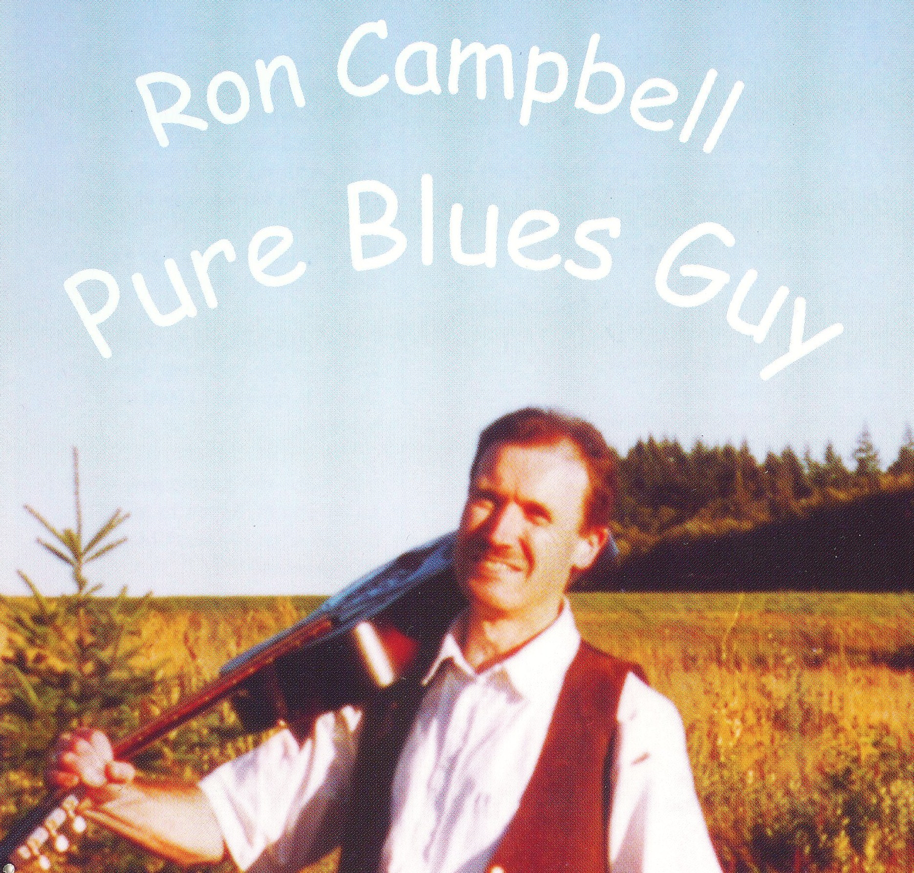 Pure Blues Guy - Click Here to Buy