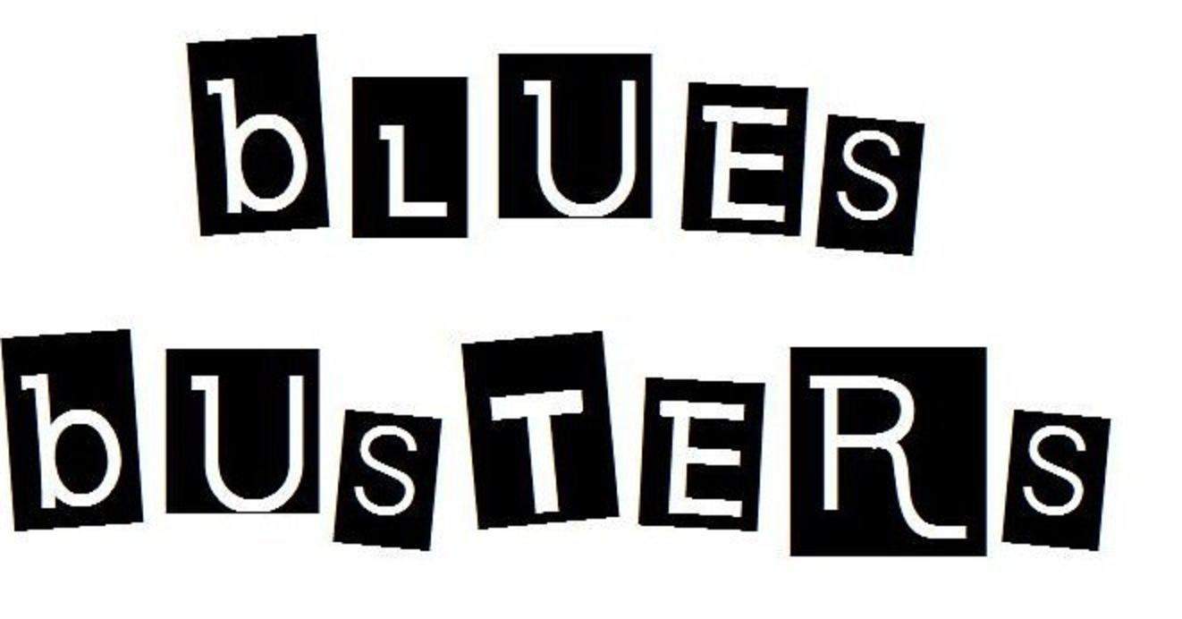 Ron Campbell & the bLUES bUSTERS